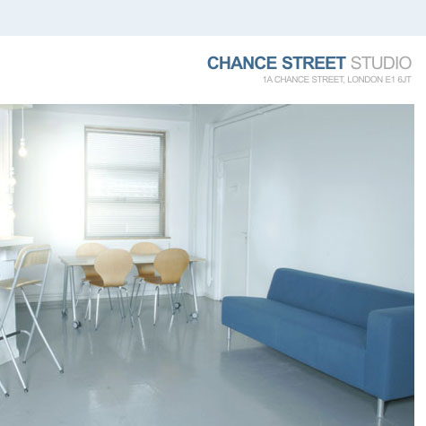 Chance Street Studio