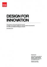 design-for-innovation-report