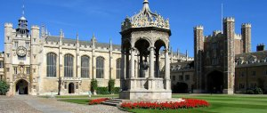 Mike Rinder Argues Scientology is a Religion at Trinity College Debate