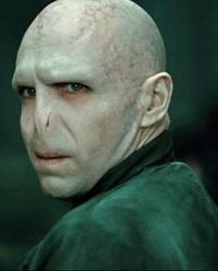 Voldemort's Tent Update 16 August