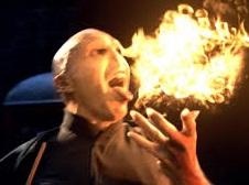 Voldemort Update 5 July Fireworks Edition