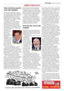 Ireland — Miscavige's Lies Just Won't Go Away