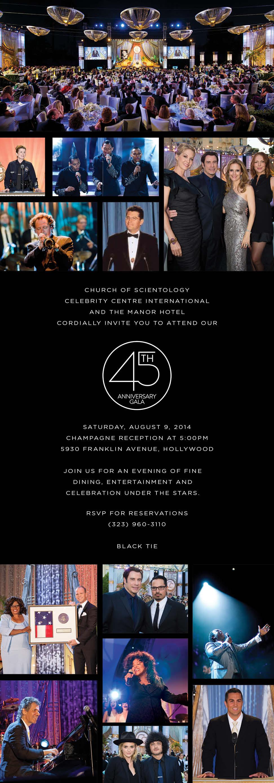 CC Int Gala - Invite