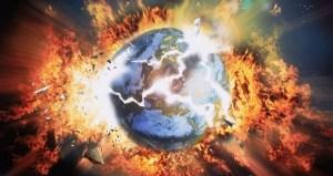 Deadline Earth