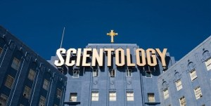 """Being """"On Course"""" in Scientology"""