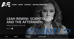 Scientology The Aftermath S2 Ep 1: the Aftermath