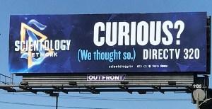 Scientology TV (Cult Shopping Network) Fail