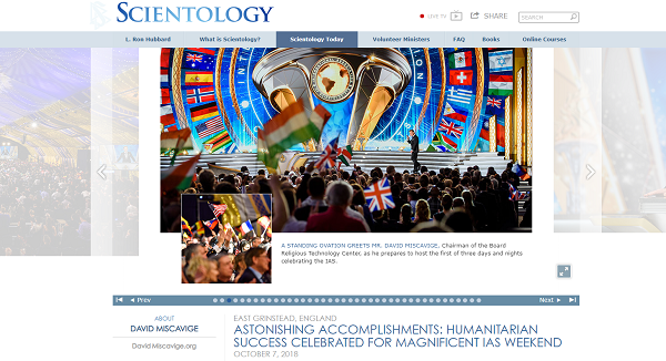 """""""Astonishing Accomplishments"""" at """"Magnificent"""" IAS Weekend"""