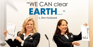 Not Making Planetary Clearing A Reality