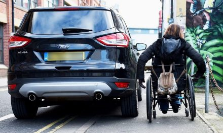 Pavements could be made safer for people with disabilities, and families, under new proposals to ban antisocial parking unveiled by the government
