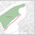 Reinstatement of Bomford Hill Pathway