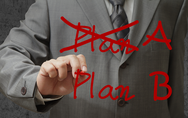 Is Your Plan Still Valid? Mike Russell