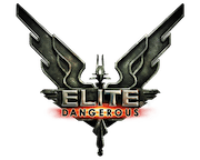 Elite Dangerous Fire Logo
