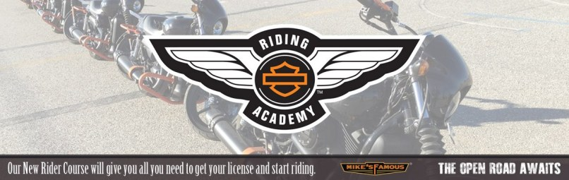 Motorcycle Cl License Training