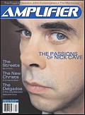 Amplifier Magazine ISSUE 34 · Jan-Feb 2003