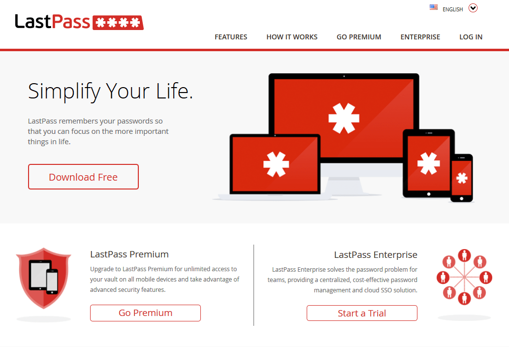 Taking The Plunge With LastPass | Mike Shupp