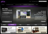 Avid Store | Pro Tools Plug-Ins