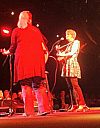 Shawn Colvin w/ Mary Chapin Carpenter at the Birchmere, 3/30/12