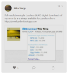 Apple Lossless (ALAC) at download.mikeshupp.com