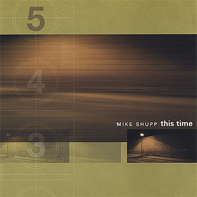 This Time, an album by Mike Shupp