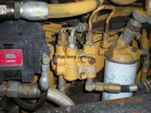MIKE'S POWER WIRE  CATERPILLAR COMBO HARNESS