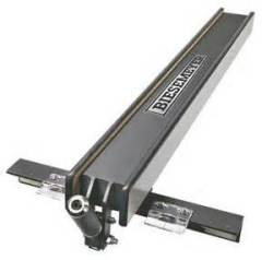 Biesemeyer Commercial Table Saw Fence 78 200 Single Point Gray