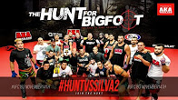 Mark Hunt: The Hunt For Bigfoot - Road To Hunt vs Silva II - UFC 193