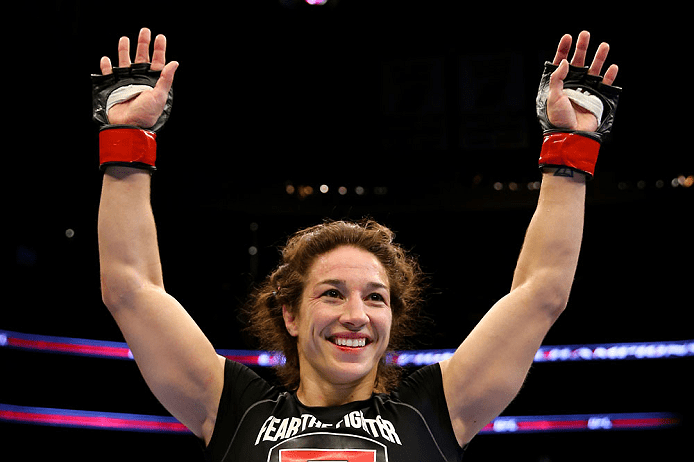 3 fights added to ufc fight night 105