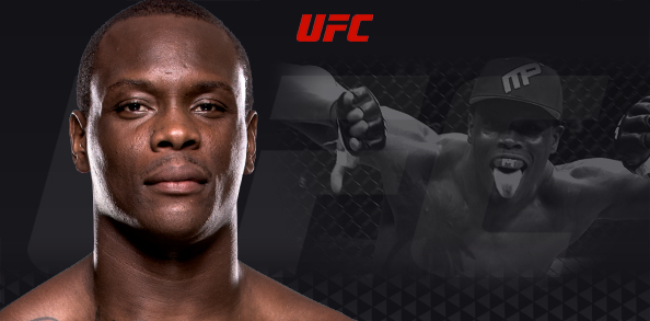 You down with OSP? Yeah you know me! Ovince Saint Preux is looking for redemption.