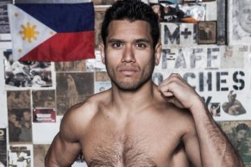 """The Filipino Assassin"" Phillipe Nover retires from mixed martial arts"