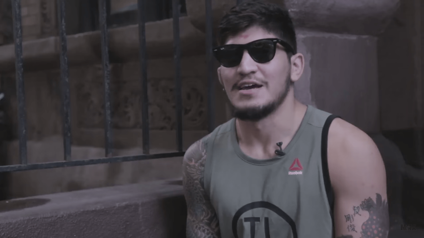 Dillon Danis set to compete at SUG 4 on May 14th from Portland, OR
