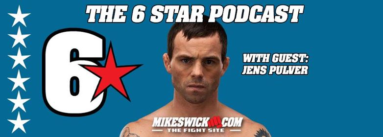 6 Star Podcast