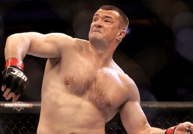 Bellator 200 loses its main event, Cro Cop out with an injury
