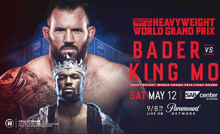 bellator 199 event results