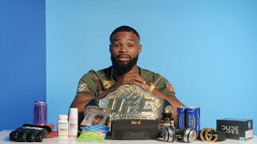 Essentials-UFC-Champion-Tyron-Woodley-Without