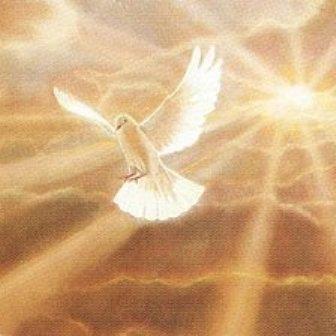 Resulta ng larawan para sa jesus promise of the holy spirit