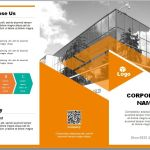 30 Free Company Brochure Templates
