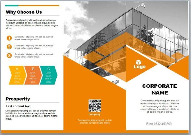 Company Brochure Template 04