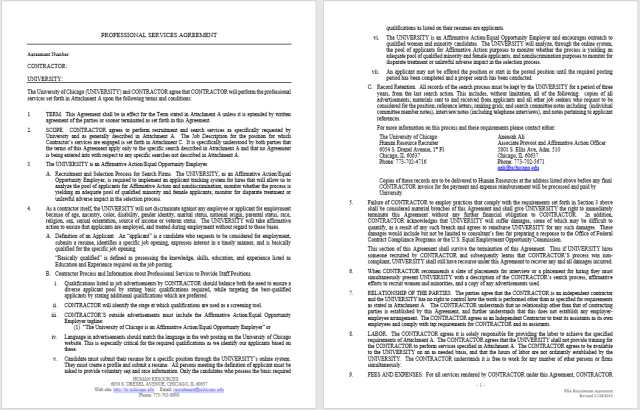 Consultancy Agreement Template 05.