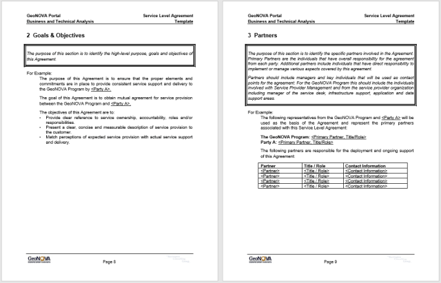 Consultancy Agreement Template 16.