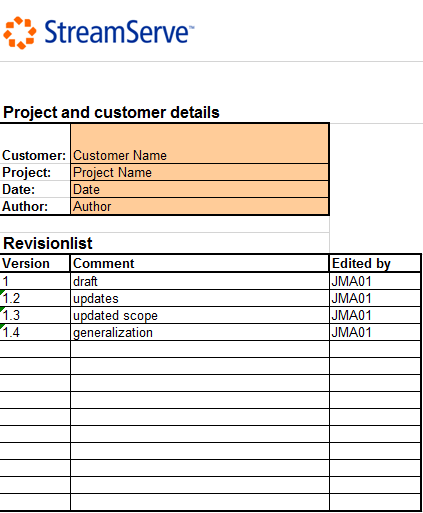 Daily Work Schedule Templates 13.