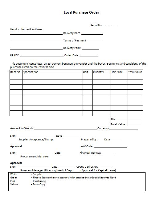 Purchase-Order-Form 07