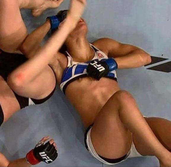 from Darwin cheerleader pussy slip during game