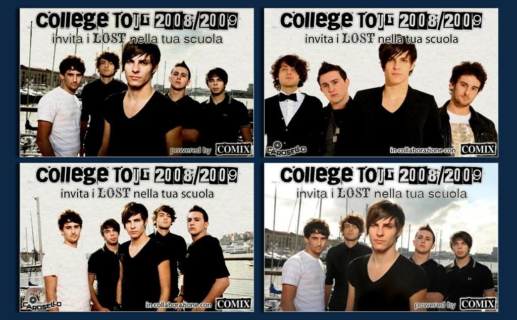lost_collegetour20082009