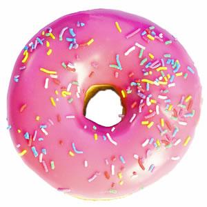 Friday Happy Hour:  Definitely Donuts