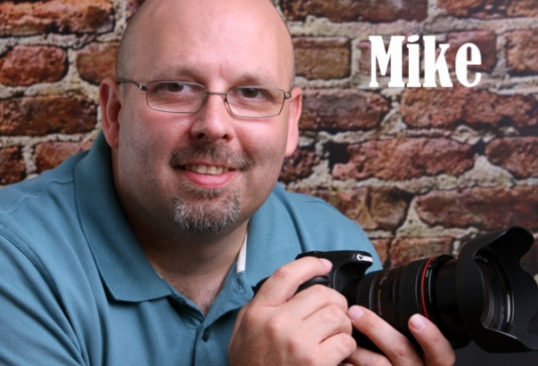 mike image