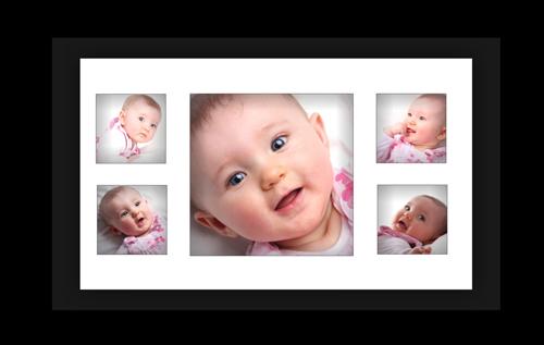 5 in 1 Multi Frame