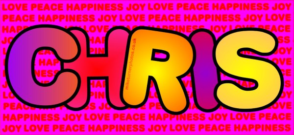 facebook cover image chris