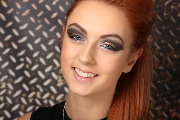 creased cut eyeshadow tutorial