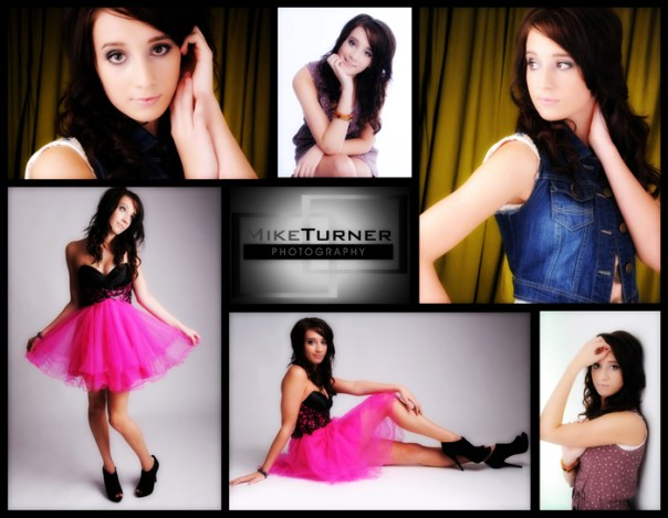 Mike Turner Photography: photo collage